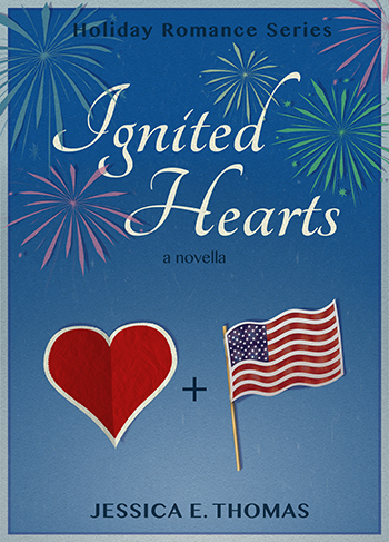 Ignited Hearts Cover